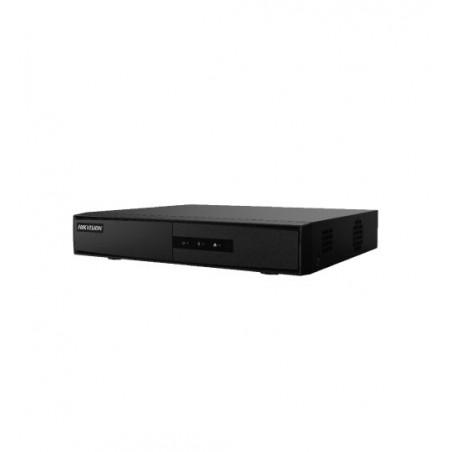 CAMARA TUBO EXT MET 720P HD-TVI D/N IR 20M L2.8-12VDC
