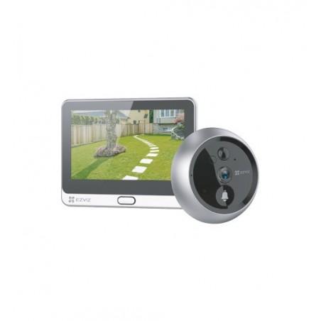 DVR 8CH HD-TVI 1080P 1HDD